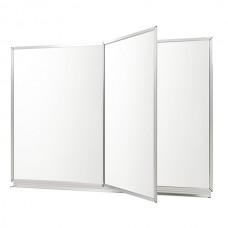 "Marker board in the aluminum shape ""New standard"", 2000 * 1200 mm, 4-surface"