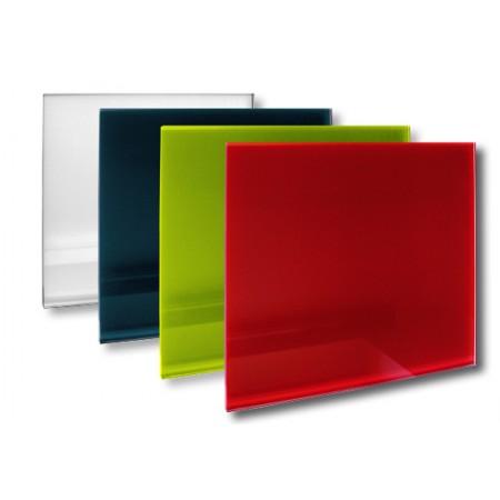 Glass panels