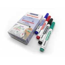colored markers Centropen, 4 pcs