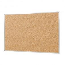 "Cork board ""New Standard"", 900 * 600 mm, 1-pov. without shelf"