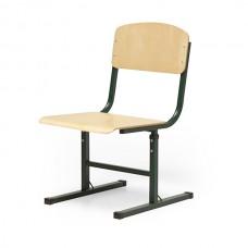 Adjustable school chair