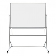 "Board turning in an aluminum profile ""New Standart"" 1500*1000 mm chalk - marker"