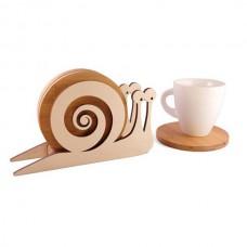"""Set Fire """"Snail"""", 100x100 mm"""