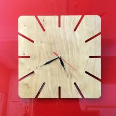 Wall clock, 300x300 mm