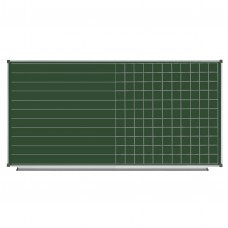 Magnetic Chalk Classroom Board 200х100 сm