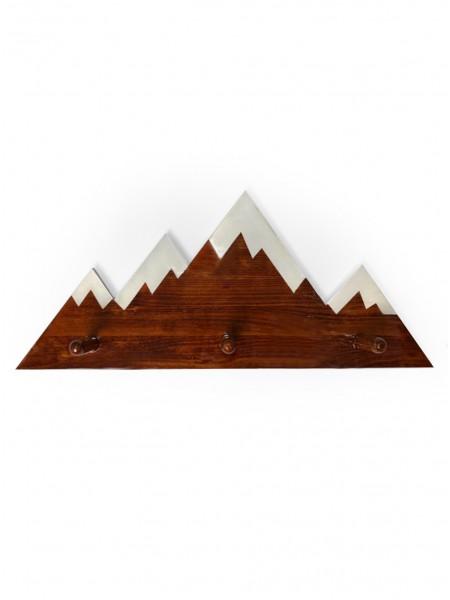 "Hanger wall ""Mont Blanc"""